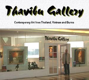 Thavibu Gallery – ArtBangkok.com