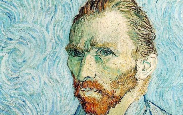 Vincent-van-Gogh-1