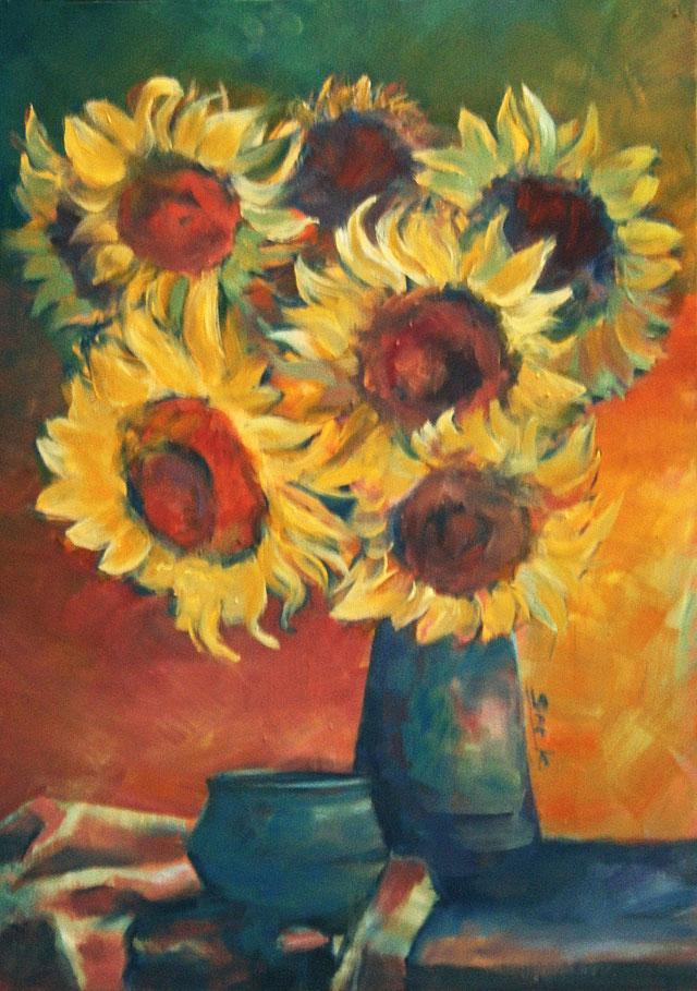 still life flower02